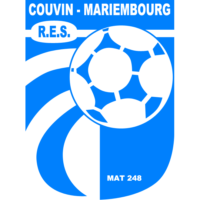 Couvin-Mariembourg logo