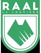 RAAL La Louviere logo