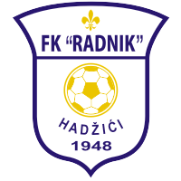 Radnik Hadzici logo