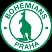 Bohemians 1905-2 logo