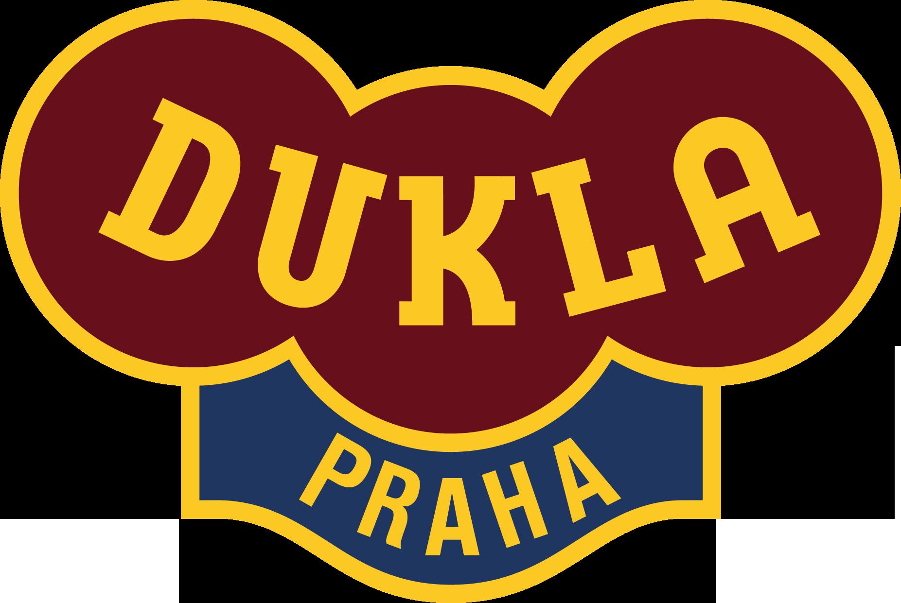 Dukla Praha-2 logo