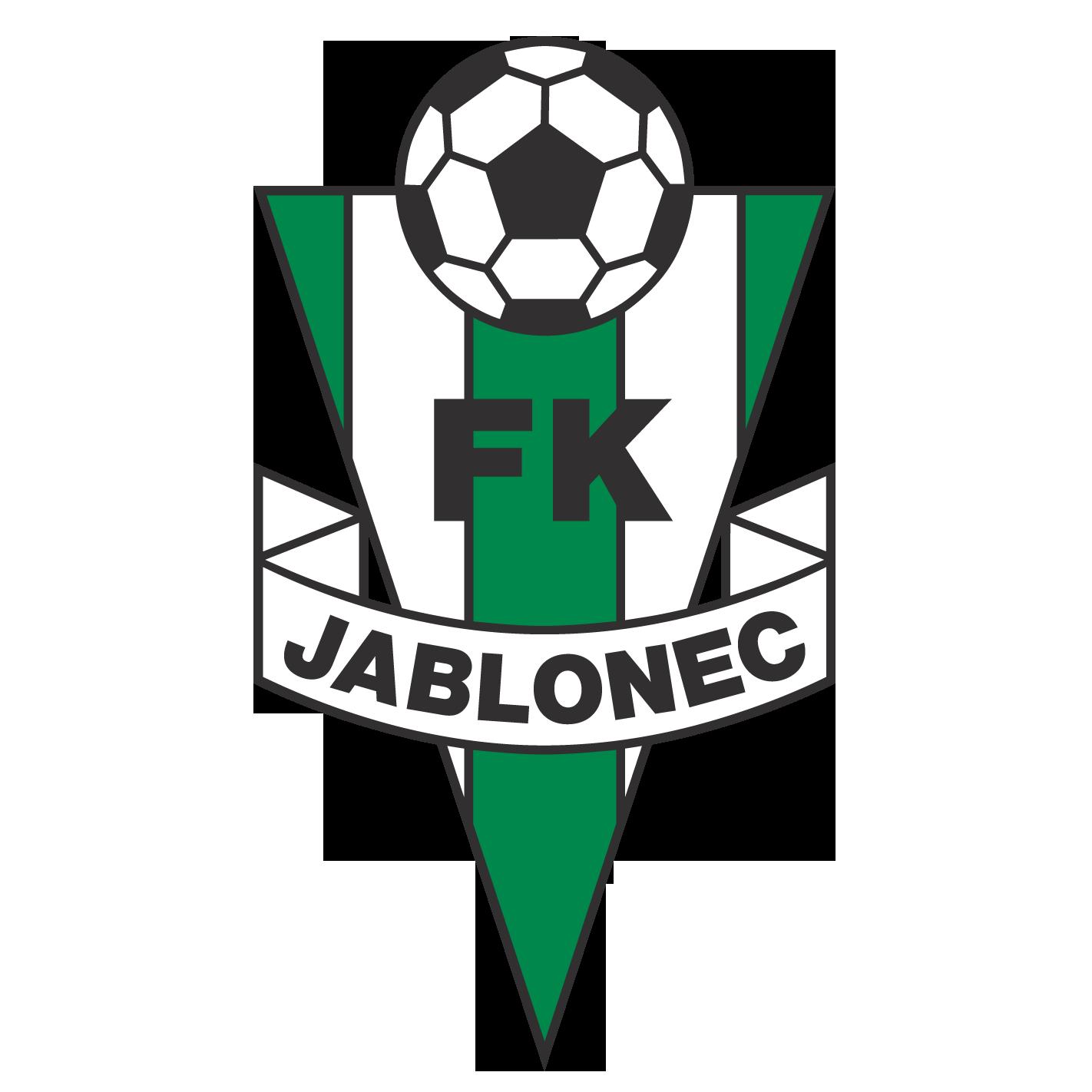 Jablonec-2 logo