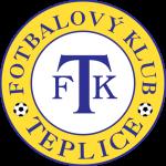 Teplice-2 logo