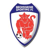 Bromsgrove logo