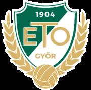 Gyor W logo