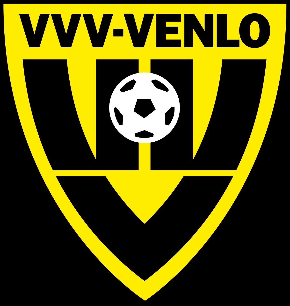 VV Venlo-2 logo