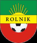 Rolnik Biedrzychowice W logo
