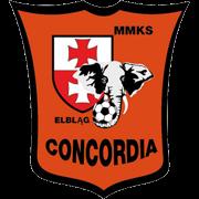 Concordia Elblag logo