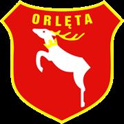 Orleta Radzyn Podlaski logo