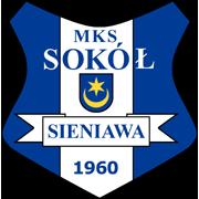 Sokol Sieniawa logo