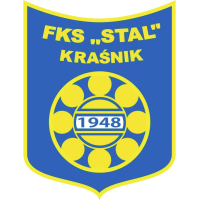 Stal Krasnik logo