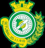 Setubal U-23 logo