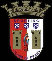 Braga W logo