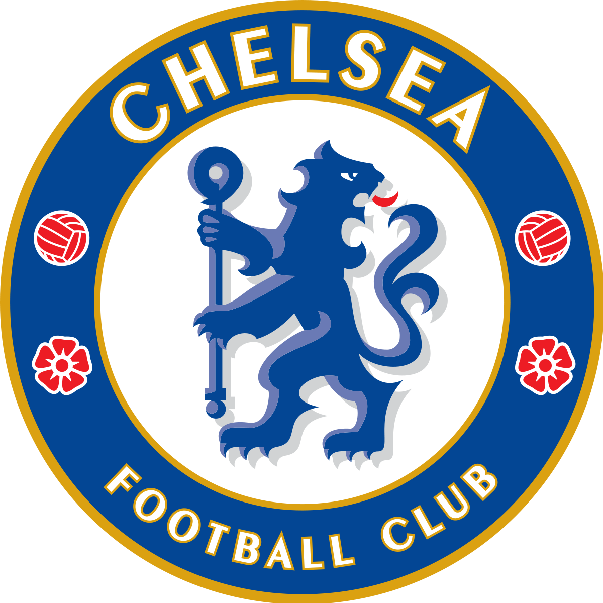 Chelsea U-21 logo