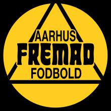 Aarhus Fremad-2 logo