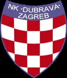 Dubrava Zagreb logo