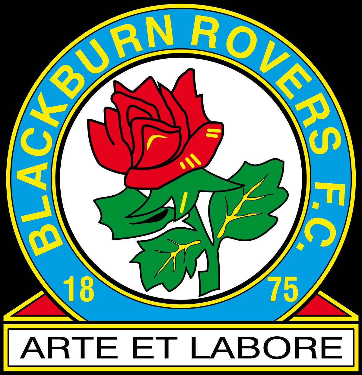 Blackburn U-18 logo