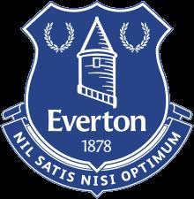 Everton U-18 logo