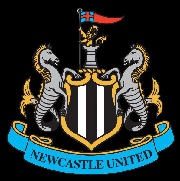 Newcastle U-18 logo