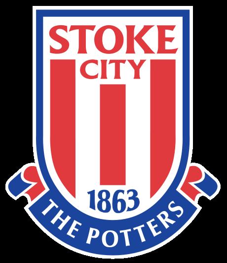 Stoke City U-18 logo