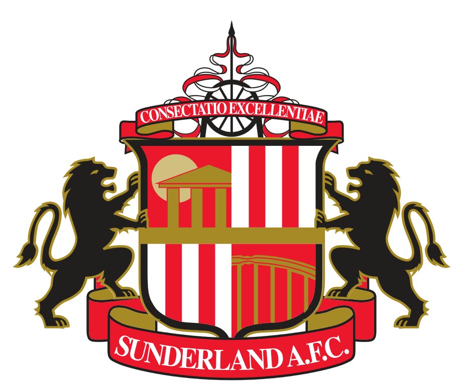 Sunderland U-18 logo