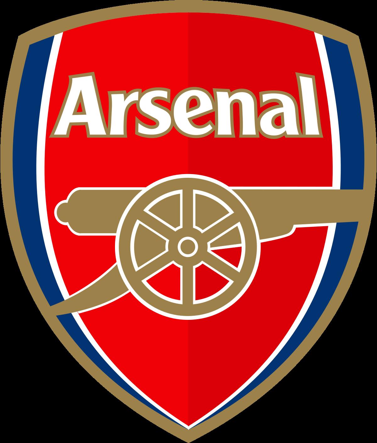 Arsenal U-18 logo