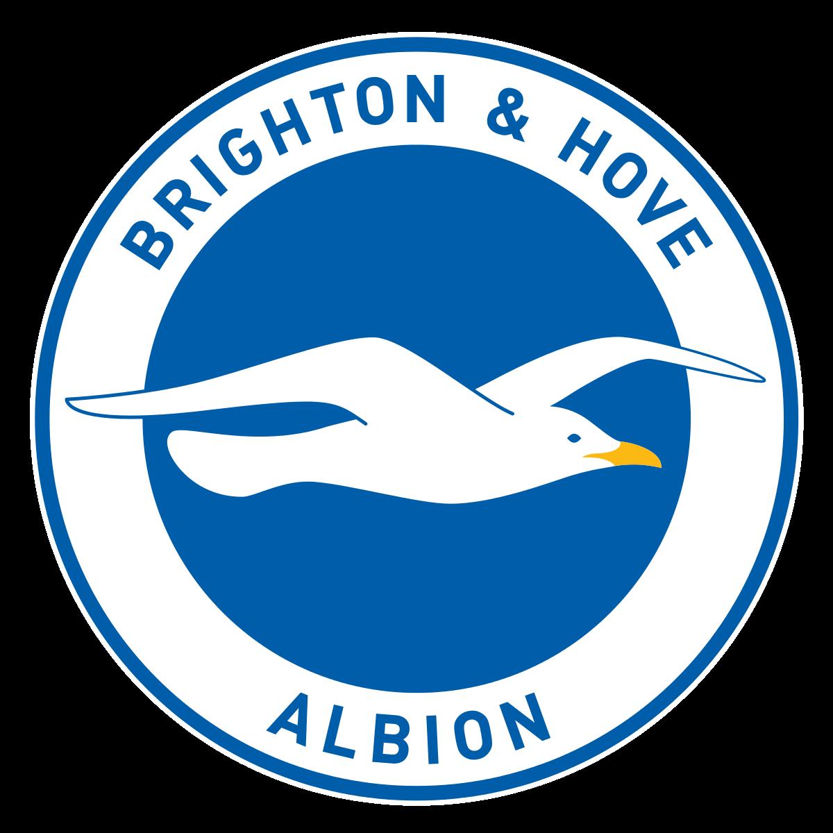 Brighton U-18 logo