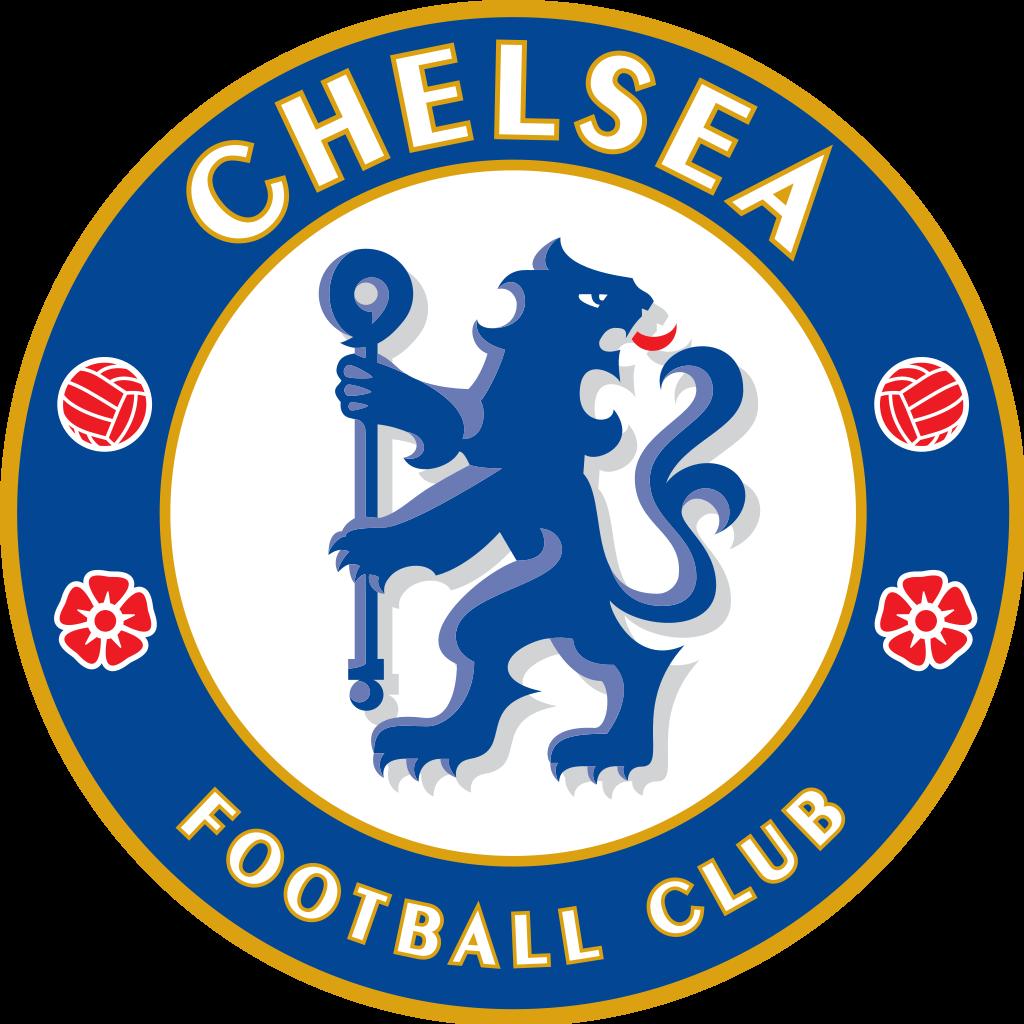 Chelsea U-18 logo