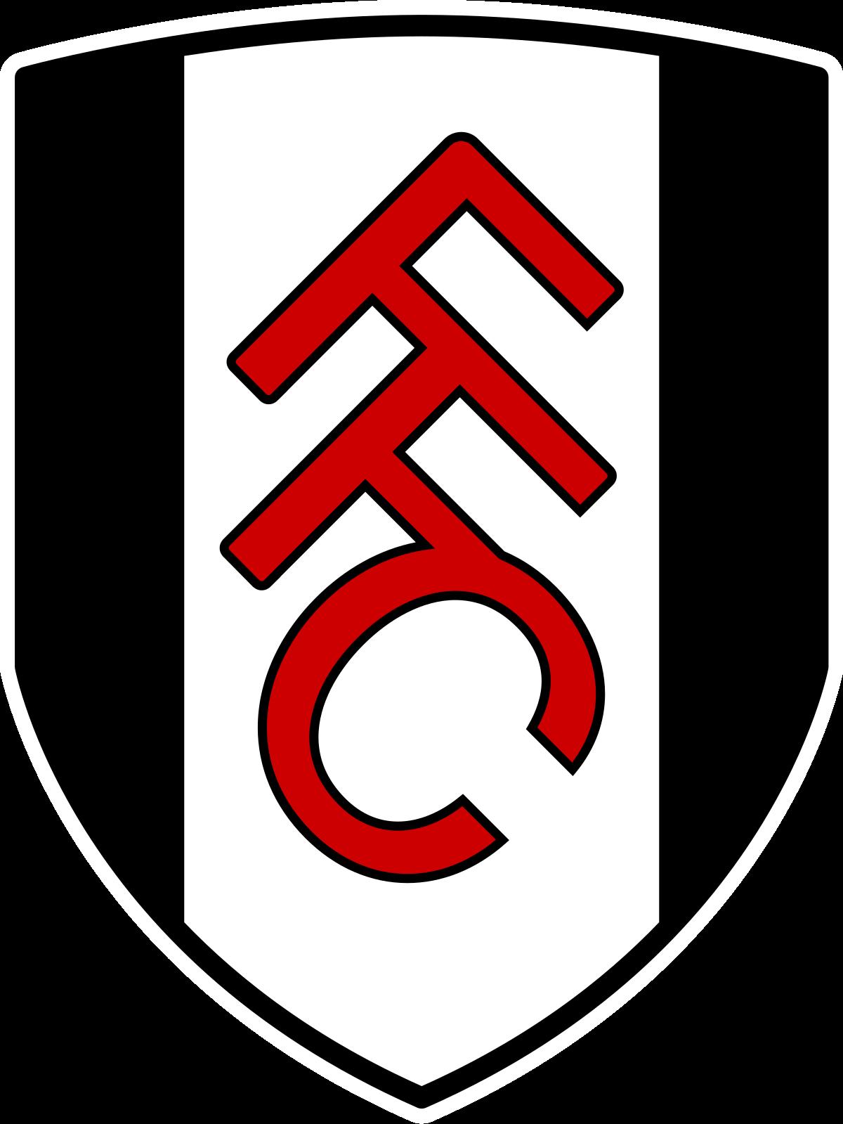 Fulham U-18 logo