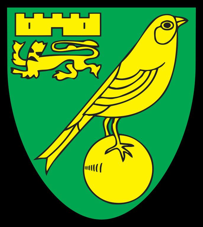 Norwich U-18 logo