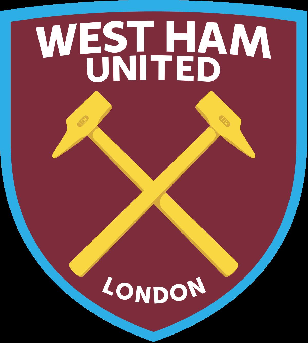 West Ham U-18 logo