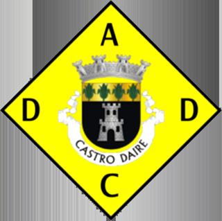 Castro Daire logo