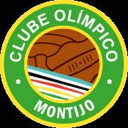 Olimpico Montijo logo