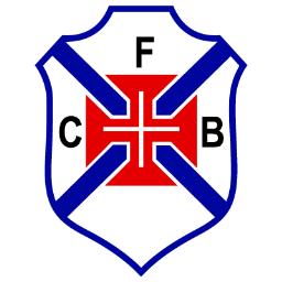 Belenenses U-23 logo