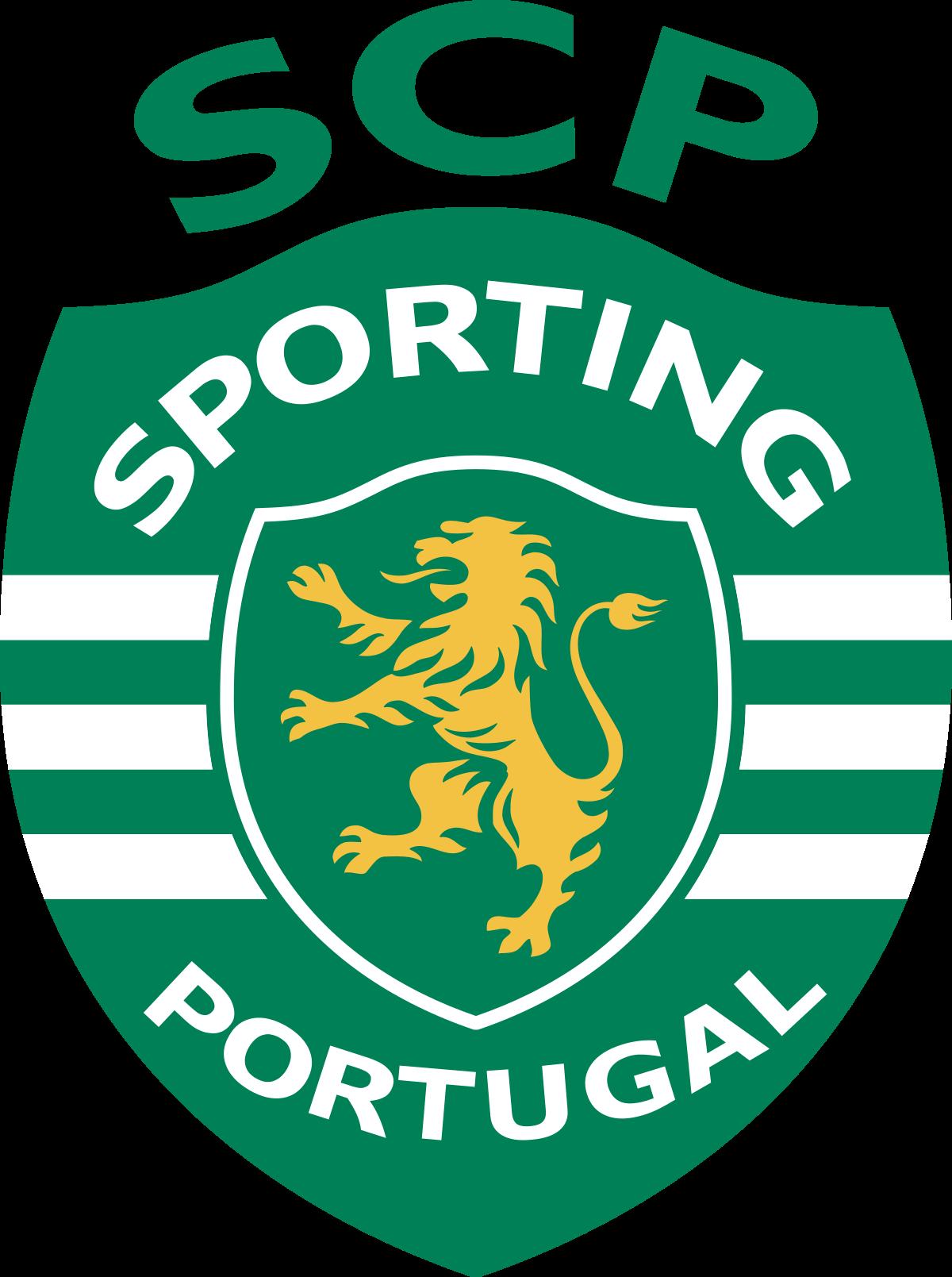 Sporting U-23 logo