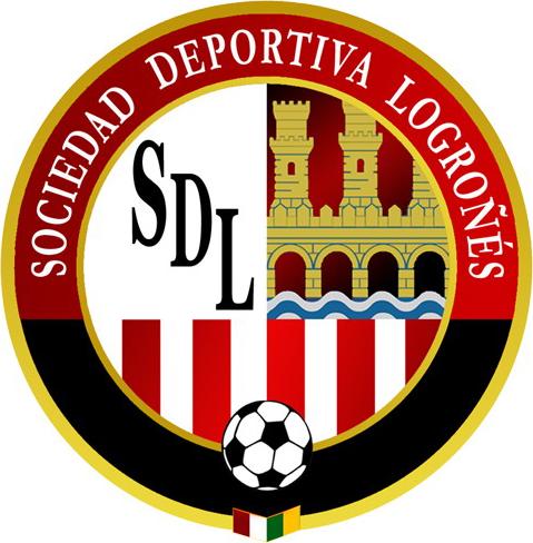SD Logrones logo