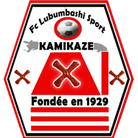 Lubumbashi Sport logo