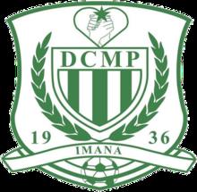 Motema Pembe logo
