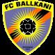 Ballkani logo