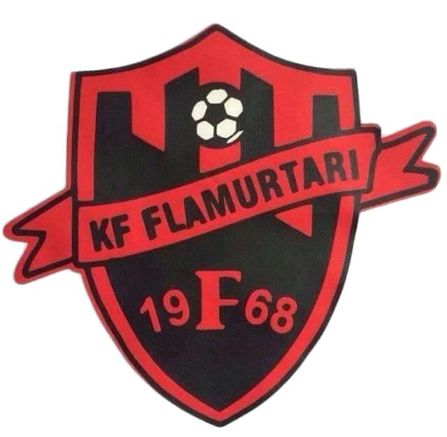 Flamurtari FC logo