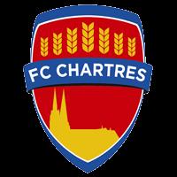 Chartres U-19 logo