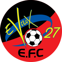 Evreux U-19 logo