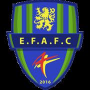Feignies U-19 logo