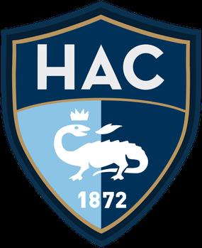 Le Havre U-19 logo