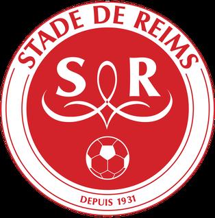 Reims W logo