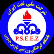 Pars Jam Bushehr logo