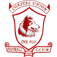Coastal Union logo