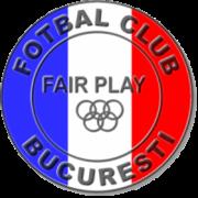 Fairplay Bucuresti W logo