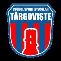 CSS Targoviste W logo