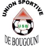 Bougouni logo